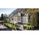 Gagnez un séjour pour 4 personnes au Lindner Grand Hotel Beau Rivage à Interlaken de CHF 950.-