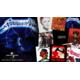 Gagnez des albums de David Bowie, Nirvana, Cream, Fall Out Boy et des coffrets de Metallica et des Sex Pistols