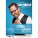Gagnez vos invitations pour le spectacle de Yann Lambiel