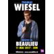 Gagnez vos invitations pour le spectacle de Thomas Wiesel