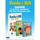 "Gagnez l'album BD ""Boule & Bill - T109"" + 2 DVD ""Boule & Bill"""
