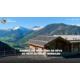 Gagnez un week-end de rêve au Pays du Saint-Bernard