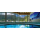 Gagnez une des 20 entrées au Panoramic Alpine Spa des Bains d'Ovronnaz