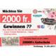 Gagnez un bon d'achat de CHF 200.-