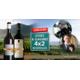 Gagnez 4 duos de vin d'exception
