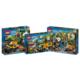 """Gagnez la nouvelle gamme LEGOCity """"l'expédition dans la jungle"""""""