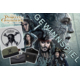 "Gagnez des goodies ""PIRATES OF THE CARIBBEAN"""