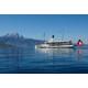 Gagnez une journée merveilleuse sur le lac des Quatre-Cantons à Lucerne