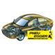 Gagnez un bon pour un contrôle de votre véhicule chez Pneu Egger