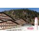 Gagnez un week-end wellness au HUUS Gstaad Hotel**** d'une valeur de CHF 1'700.-
