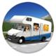 Gagnez une semaine de vacances en famille à bord d'un camping-car