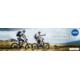 Gagnez un séjour à vélo pour deux personnes dans le Valais, d'une valeur de CHF 608.-