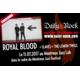 Gagnez vos invitations pour Royal Blood + The Lemon Twigs + Slaves au Montreux Jazz Festival