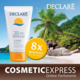 Gagnez  8x un Sunsensitive anti-wrinkle sun lotion SPF 20 Declaré