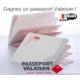 Gagnez votre Passeport Valaisan