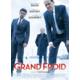 """Gagnez vos 2 places cinéma pour le film """"GRAND FROID"""""""