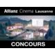 Gagne des billets pour Allianz Openair Cinema