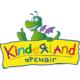 Gagnez vos 4 billets famille pour Kinderland Openair 2017