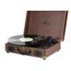 """Gagnez 1 Record Player avec USB d'une valeur de CHF 250.- et 2 places cinéma pour le film """"Annabelle 2"""""""
