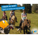 Gagnez une journée avec les poneys des Montbovats pour un groupe de 4 enfants