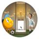 Gagnez une rencontre Marco Schönbächler au Musée de la FIFA