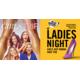 """Gagnez vos places pour la soirée Ladies Night avec le film """"Girls Trip"""" le 5 décembre à Dietlikon"""