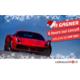 Gagnez 6 tours sur circuit en Ferrari F458