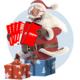 Gagnez 2 iPhone X et 4 cartes cadeaux Denner d'une valeur de 100 francs