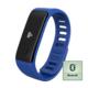 Gagnez le bracelet connecté ZeFit de MyKronoz en bleu