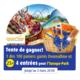 Gagnez des paniers garnis et des entrées à Europa-Park
