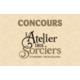 """3 mangas """"L'atelier des Sorciers - Tome 1"""" en édition collector"""