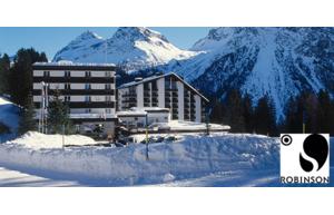 Gagnez un séjour à l'hôtel Robinson Club Arosa