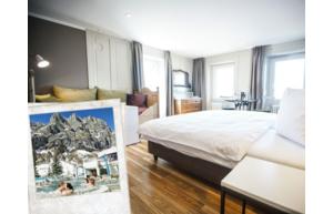 Gagnez un séjour oenotouristique romantique en Valais