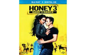 "Gagnez le DVD du film ""HONEY 3 - DARE TO DANCE"""