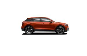 Gagnez une voiture Audi Q2 et d'autres super prix!