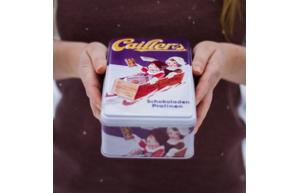 Gagnez une boîte de Cailler Souvenirs