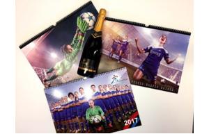 Gagnez le calendrier 2017  FC Neunkirch Frauen NLA