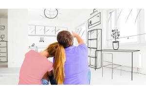 Gagnez un bon d'aménagement intérieur d'une valeur de CHF 4'000.-