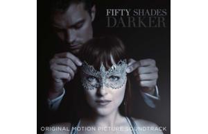 Gagnez l'album Fifty Shades Darker