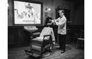 Gagnez 10 x 2 entrées adultes pour Chaplin's World