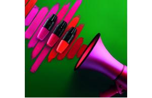 Gagnez le nouveau rouge à lèvres Matte Shaker