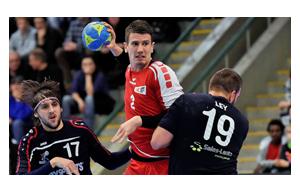 Gagnez 3x2 billets pour le match de handball Suisse-Portugal