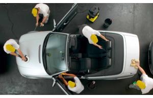 Gagnez un entretien automobile professionnel d'une valeur approximative de CHF 450.-
