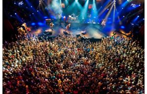 Gagnez vos invitations pour le Montreux Jazz Festival