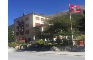 Gagnez un séjour d'une nuitée pour 2 personnes à l'hôtel Le Besso à Zinal