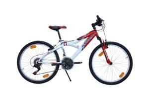 Gagnez un vélo enfant d'une valeur de CHF 299.-